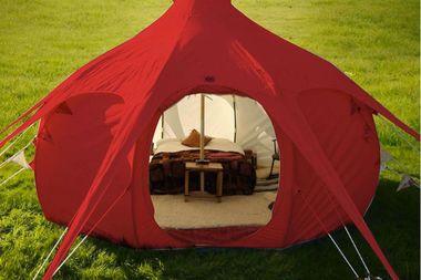 Только в нашем магазине! Знаменитые американские палатки WeatherMaster! (Демо)