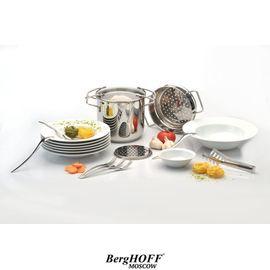 Набор для спагетти 20пр Studio
