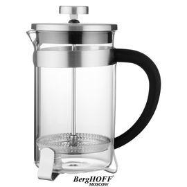 Поршневой заварочный чайник для кофе и чая 600мл