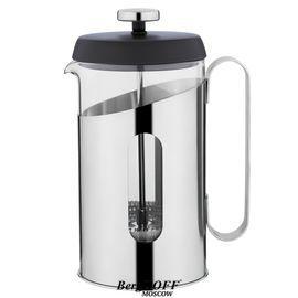 Поршневой заварочный чайник 600мл Essentials