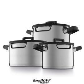 Набор посуды Downdraft 6 предметов